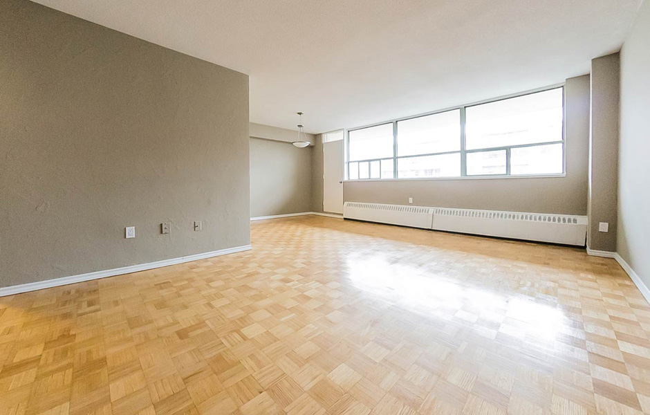 Apartments For Rent North York Balmoral Estate